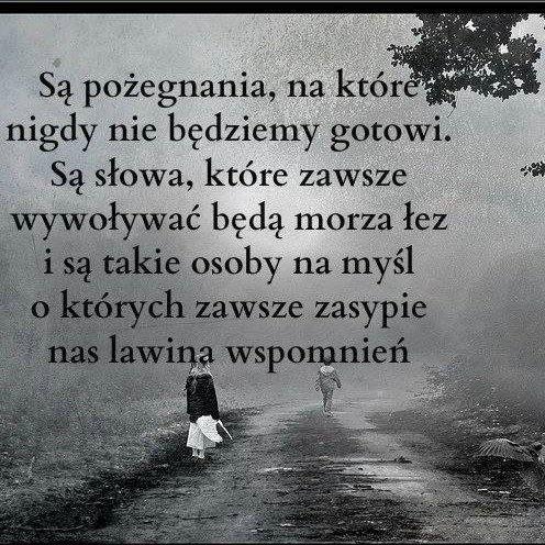 Pin By Krystyna Kaminska On Cytaty Inspirational Words Polish Quotes Quotes Deep