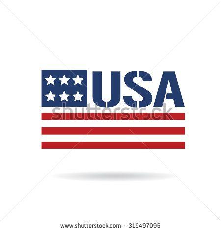 Usa Flag Logo Flag Logo Usa Flag Logos