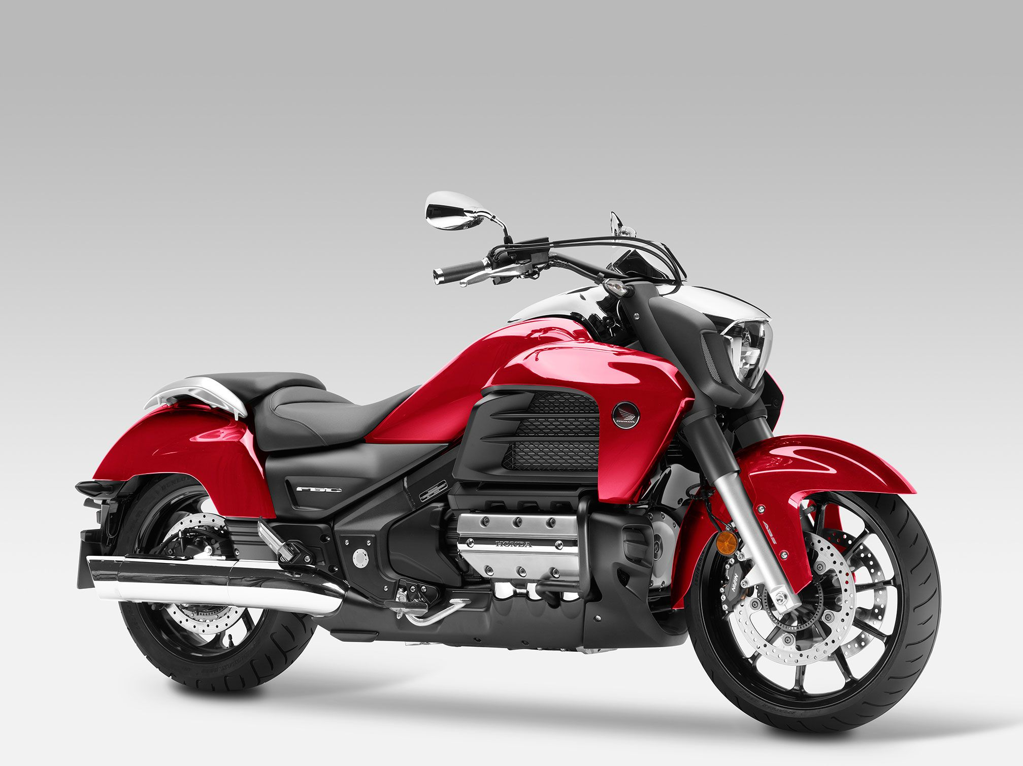 2017 Honda Goldwing F6c Valkyrie Price Starting At 17 999 14 472