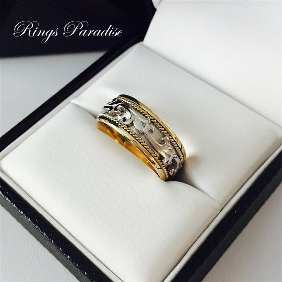 S Celtic Knot Rings Men Women Scottish Por Ringsparadise