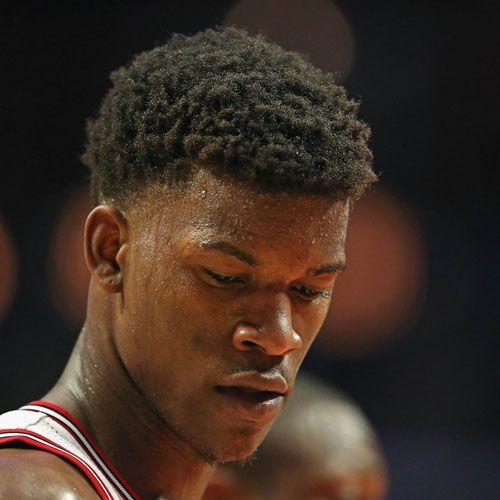 37++ Jimmy butler haircut 2015 ideas