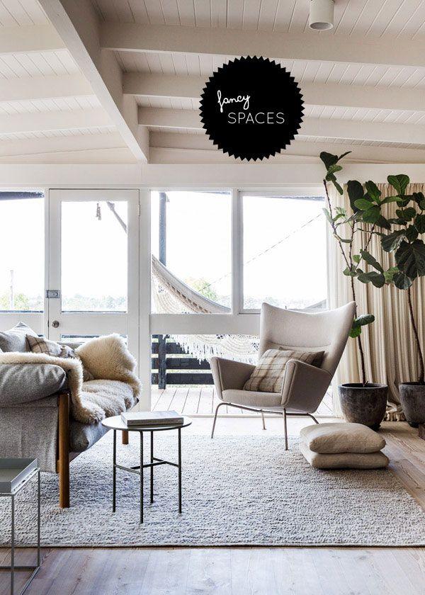 The loveliest Sunday S P A C E Sfrom Fancy NZ Design Blog