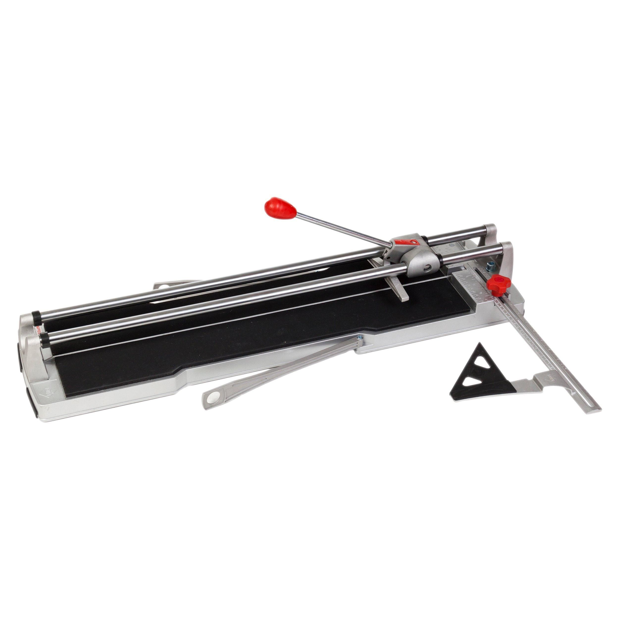 Rubi Speed 72 Hand Tile Cutter 28 Inch Floor Decor In 2020 Tile Cutter Tiles Floor Decor