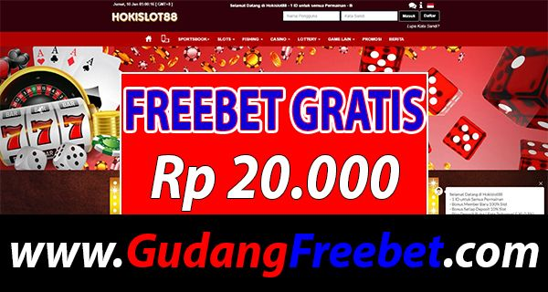 82 Ide Gudang Freebet Bet Gratis Poker