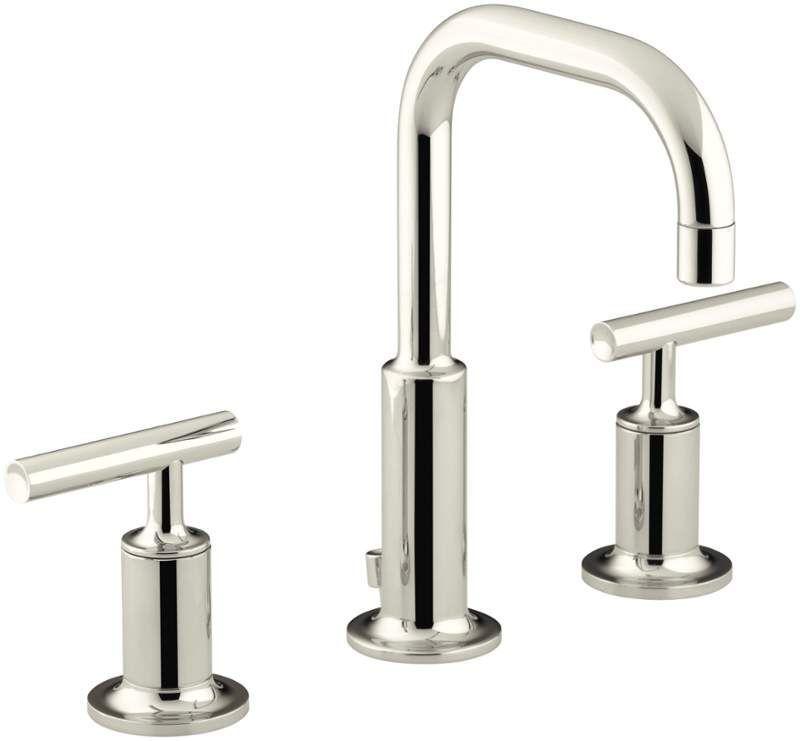 Kohler K 14406 4 Products Bathroom Sink Faucets Kohler Faucet