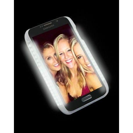 Coque Lumee Led Samsung