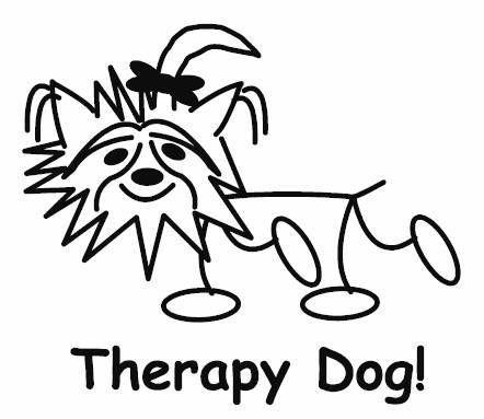 kT8oG8bpc.jpg 442×383 pixels   Grooming   Pinterest   Therapy dogs ...