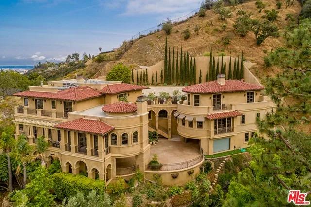 1744 Stone Canyon Road Los Angeles California Estados Unidos Casa De Lujo En Venta Casa De Lujo Casas De Lujo Casas California