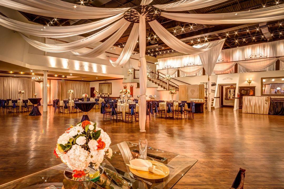 12 allinclusive houston wedding venues see prices