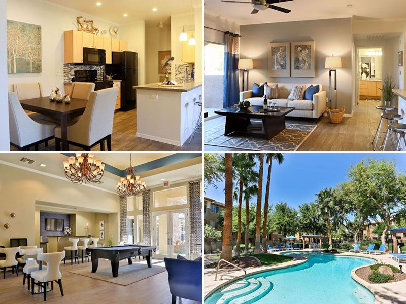 Nice Cantera Apartments In Chandler, AZ
