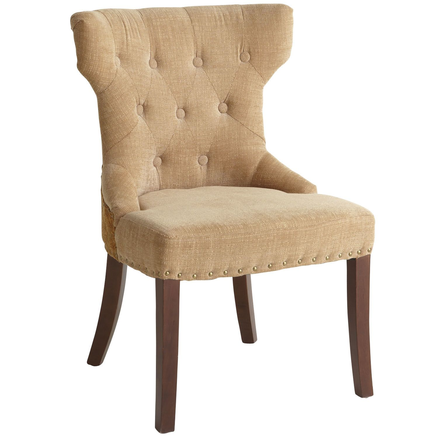 Hourglass dining chair gold damask pier 1 imports armchair hourglass dining chair gold damask pier 1 imports dzzzfo