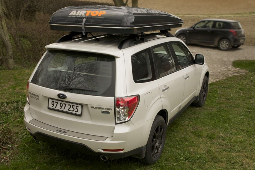 Airtop Rooftop Tent closed : air top tent - memphite.com
