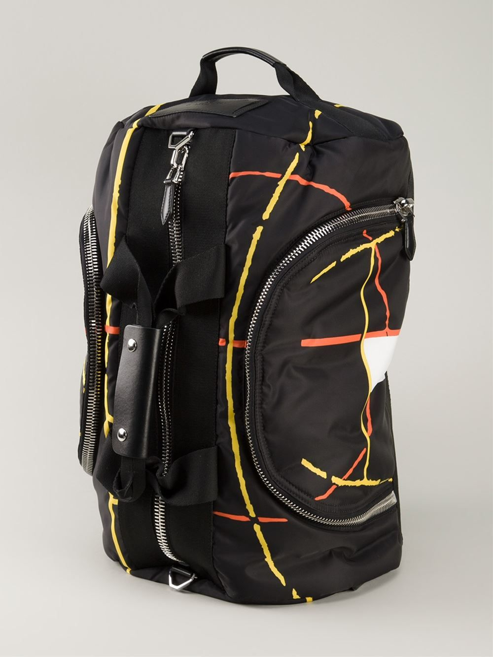 1f44d60c9de4 Givenchy Duffle Backpack - The Webster - Farfetch.com