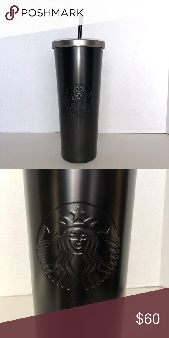 27++ Starbucks black stainless steel tumbler trends