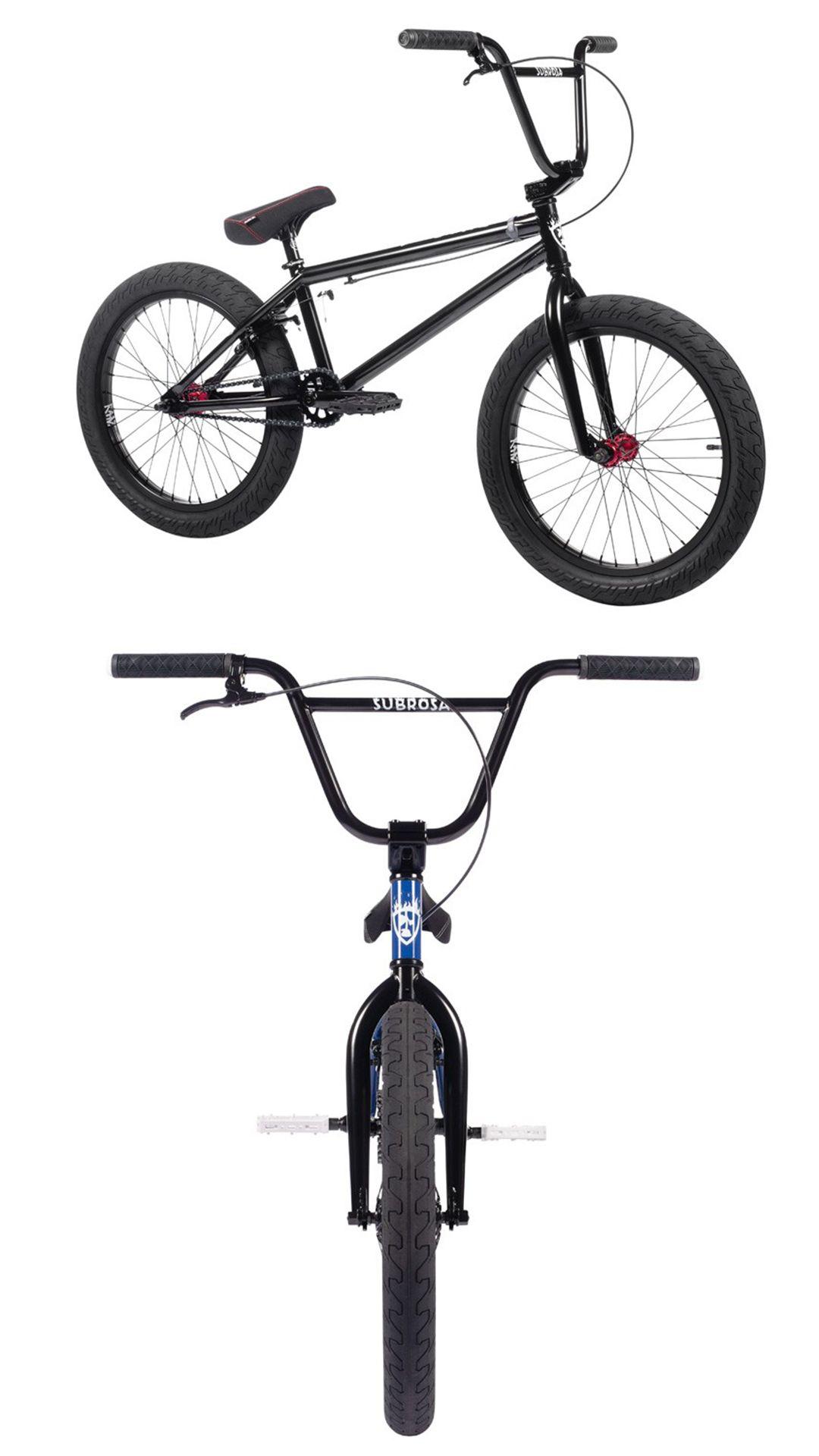 2021 Subrosa Sono In 2020 Beginner Bike Best Bmx Bmx Bikes