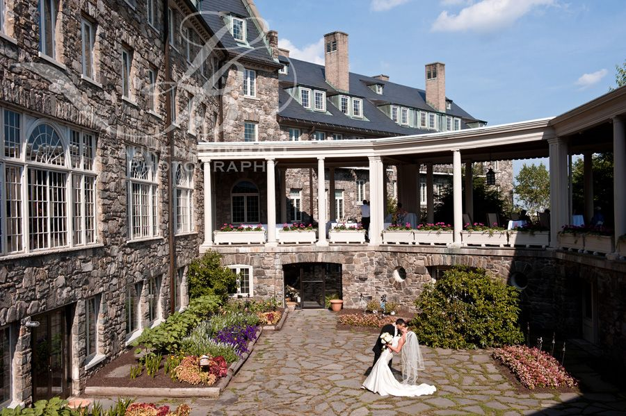 Kelly Amp Joe S Skytop Lodge Wedding Lauren Brimhall