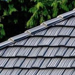 Roof Styles Metal Shake Roofing Systems