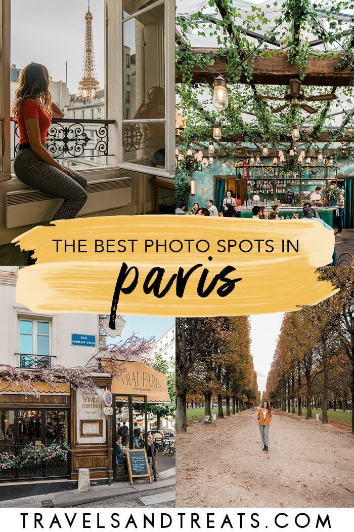 Instagram-Worthy Places in Paris: A Photo Guide to Paris, France -  Where to find the most Instagram-worthy places in Paris. Check out this photography guide to Paris  - #FoodPhotography #france #guide #instagram #Instagramworthy #paris #photo #places #StillLife #TravelPhotography #worthy