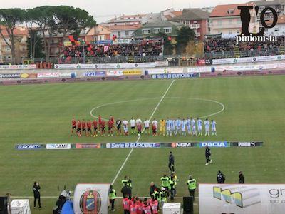Diretta Lanciano-Pescara: le probabili formazioni