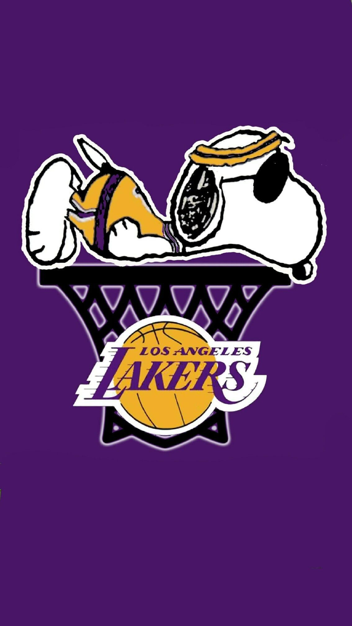 Pin by Thayara Eduarda on # NBA Wallpaper | Lakers wallpaper, Lakers ...