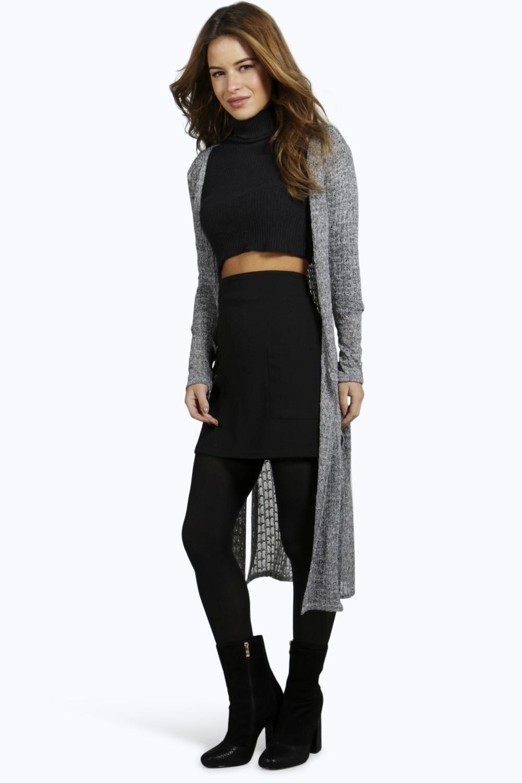 Petite Eva Longline Knitted Cardigan | Girly junk | Pinterest ...