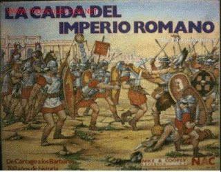 History Universal Fin Del Imperio Romano Imperio Romano De Oriente Imperio Romano Imperio