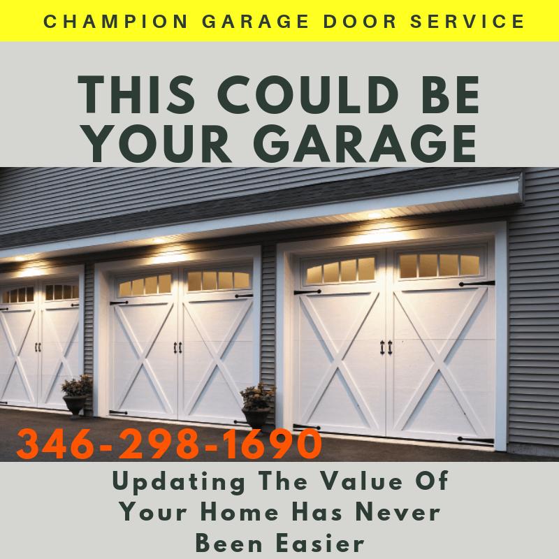 Garage Door Installation Custom Estimate Garage Doors Garage