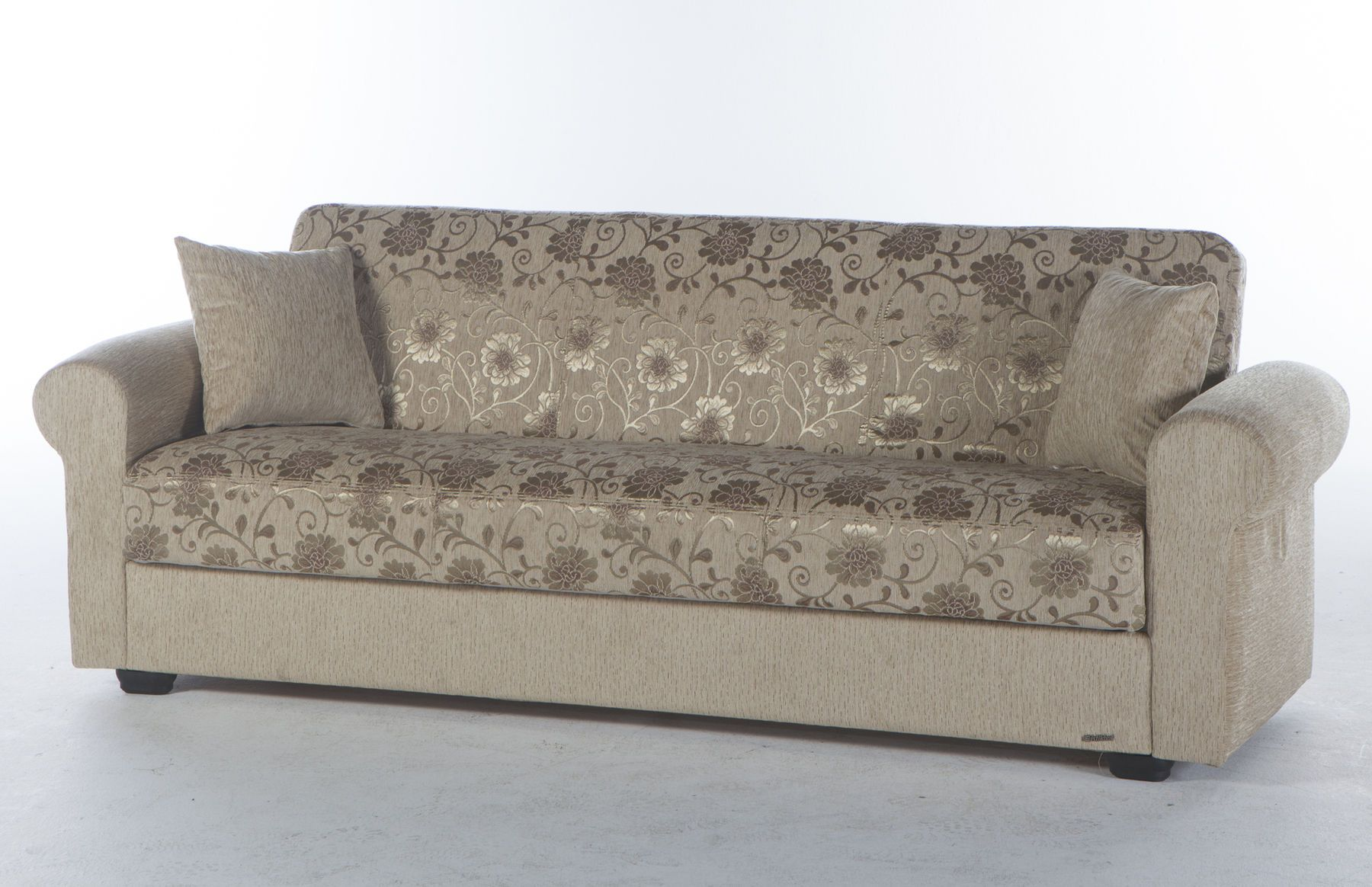 Elita Dark Beige Sofa Love Seat Beige Loveseat Oversized Chair Living Room