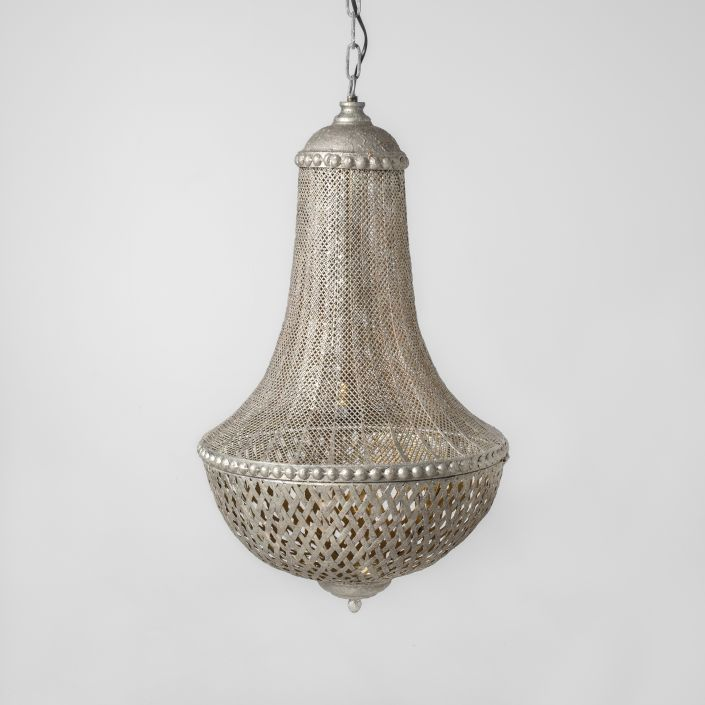 Brocante Angelic Hanging Lamp