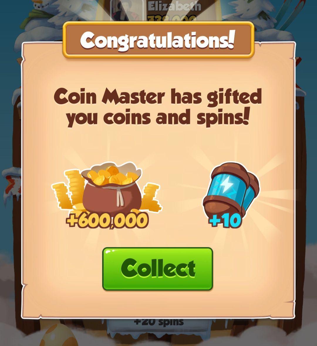Coin master free spin links coin master hack daily