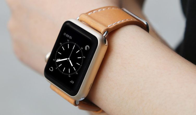 48f610c59 Searching for the best Apple Watch Series 3 leather bands in 2017? Take a  look on this collection of top leather bands for Apple Watch Series 3 from  amazon.
