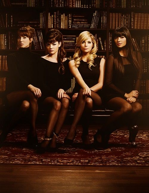 the girls look so different here what are your thoughts......?
