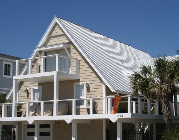 Best Metal Roofs Photo Gallery Metal Roofing For Residential 400 x 300