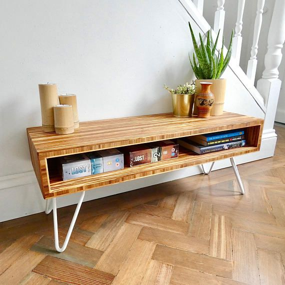 Ikea Mid Century Modern Coffee Table: Modern TV Unit