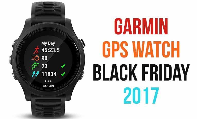 Garmin Forerunner 935 735xt 235 Black Friday Deals 2017 Black Friday Garmin Black Friday Deals