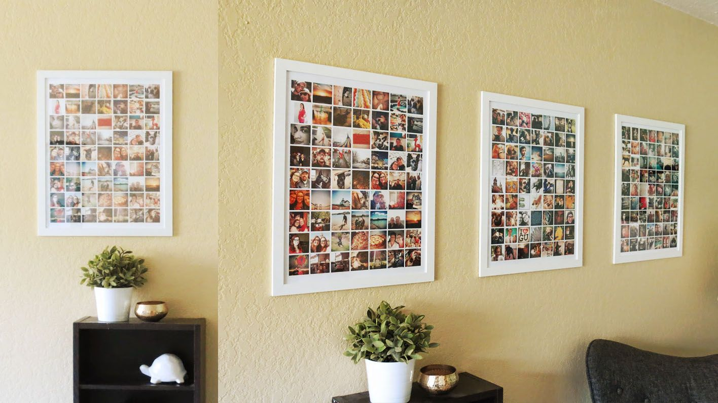 photo+frames.jpg (1416×796) | House stuff | Pinterest