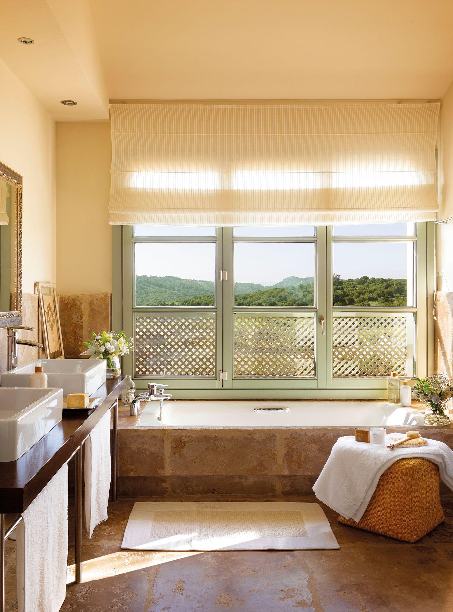 Belleza blanca | Estilo de baño, Remodelación de pequeño ...