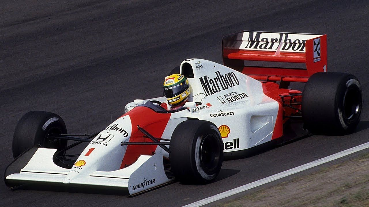 Pin on The History of Formula 1 Clips