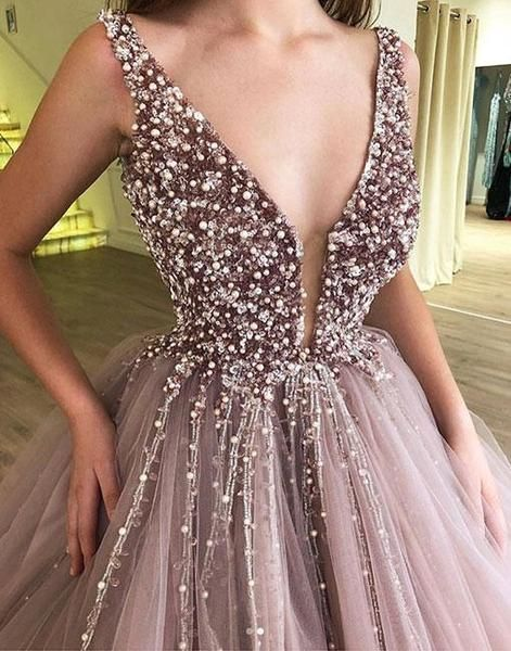 2019 A-line Elegant Sparkly Gorgeous Princess Prom Gown, Purple Stunning Prom dresses, wedding Gown, TYP1162 2019 A-line Elegant Sparkly Gorgeous Princess Prom Gown, Purple Stunning Prom dresses, wedding Gown, TYP1162 #gorgeousgowns