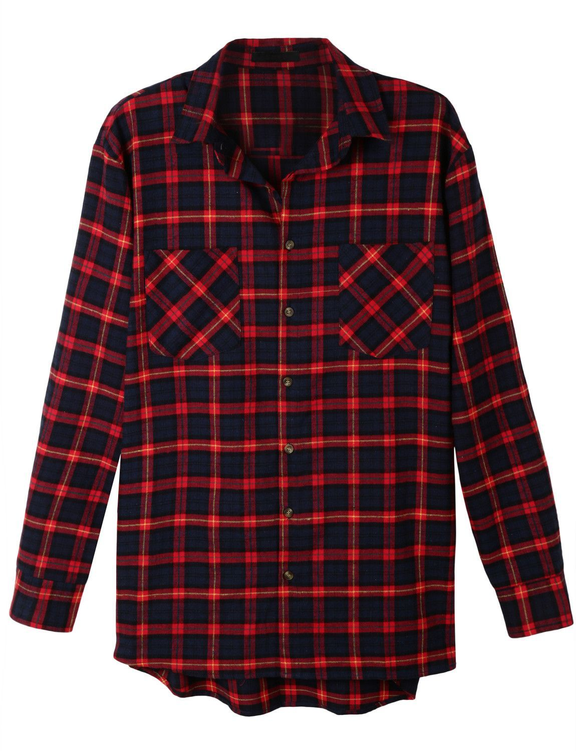To acquire How to oversized wear plaid shirt polyvore pictures trends