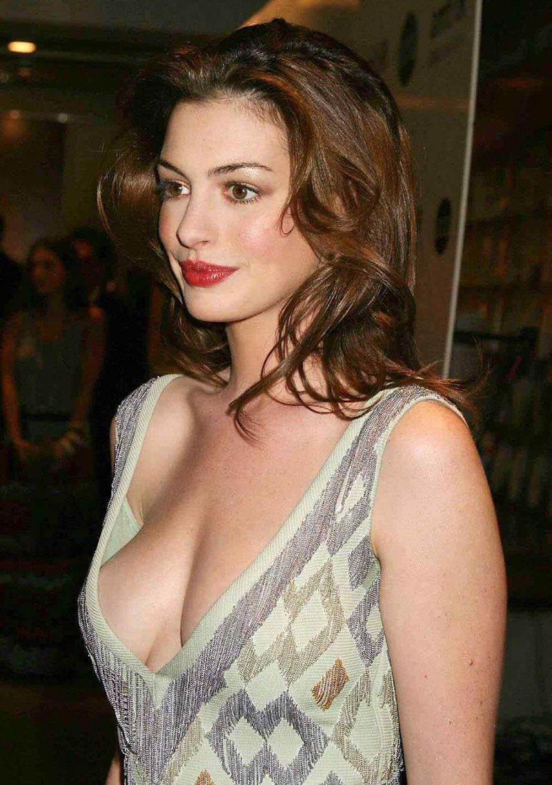 Celebrites Anne Hathaway