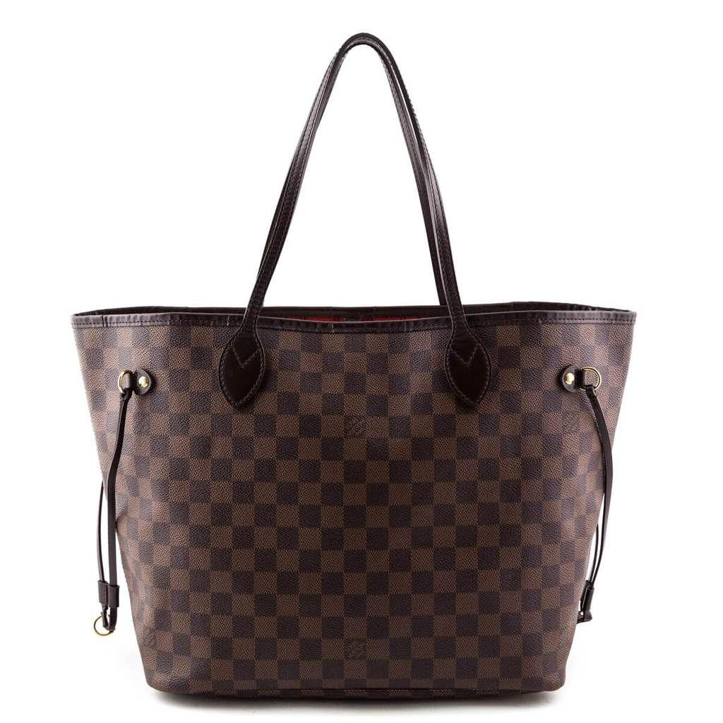 Louis Vuitton Damier Ebene Neverfull Mm Affordable Lv Neverfull Louis Vuitton Louis Vuitton Neverfull Damier Ebene Louis Vuitton Handbags