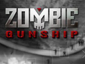 Zombie Gunship - Rain Hellfire From Above, Zombie Shooter (Video) - http://crazymikesapps.com/zombie-gunship-video-review/?Pinterest