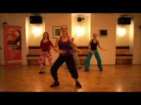 ZUMBA@svabek.at : Shake the tailfeather - Tanzschule Svabek