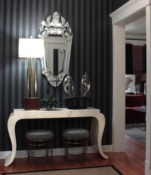 Best 20 Striped Hallway Ideas On Pinterest Stripped