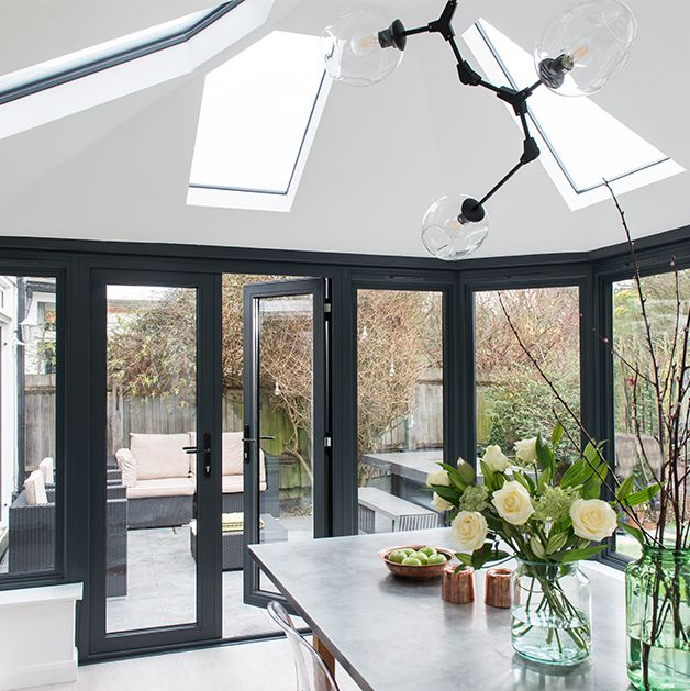 Conservatories Add A Conservatory To Your Home Everest Conservatory Roof Modern Conservatory Conservatory Cost