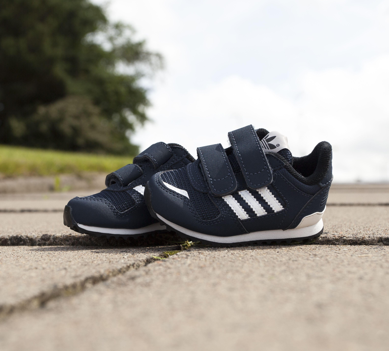 Adidas Originals ZX 700 Darth Vader Running Shoe (5.5 Big