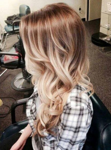 Rofleli Saclar Coiffure Cheveux Cheveux Long