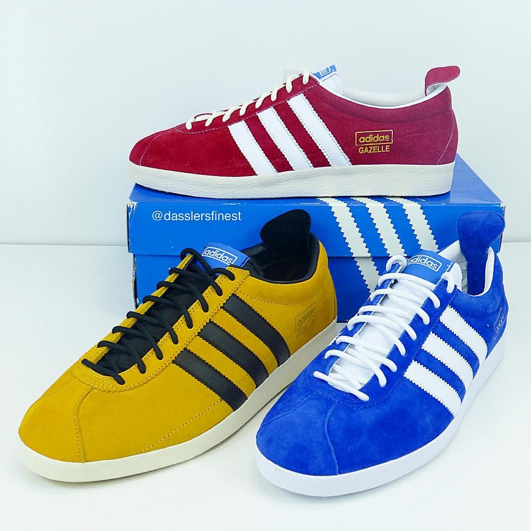"""purchase cheap a6ad6 2c0a2 """"adidas Vintage Gazelle. adidas gazelle adidasgazelle adidasoriginals  adiporn adidasgallery threestripes 3stripes trainers football  liverpool…"""""""