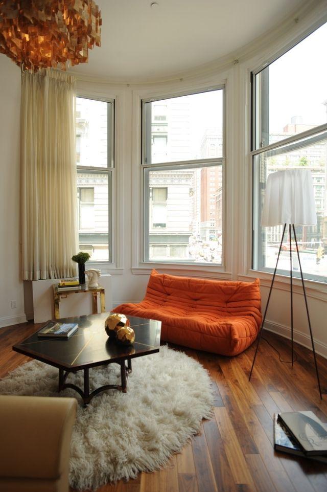 Kleines Wohnzimmer modern einrichten – Tipps und Beispiele   Neue Dekor   Wohnzimmer modern ...